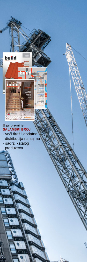 build magazin