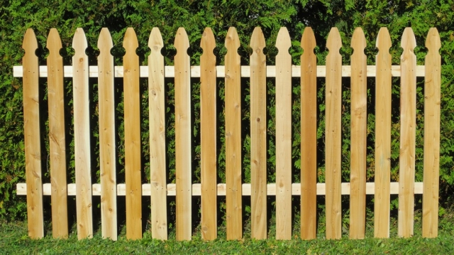 Kako Izgraditi Drvenu Ogradu Gradjevinarstvo Rs