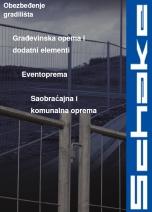 Unimast - Katalog SCHAKE