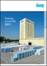 Katalog Knauf 2017