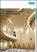 Katalog Knauf - Suva gradnja 2016