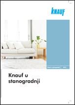 Brošura Knauf-Stanogradnja