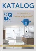 Aqua Promet - Katalog