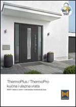 Hörmann-ThermoPro ulazna vrata