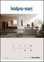 Kolpa - Katalog novosti