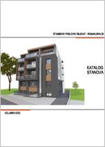 G-Traktat Inzenjering - Katalog stanova - Romanijska 20