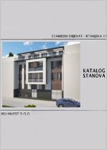 G-Traktat Inzenjering - Katalog stanova - Rtanjska 11