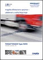 PRODUKT BG Inženjering - Katalog dilatacija