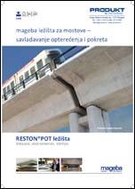 PRODUKT BG Inženjering - Katalog ležišta (POT i sferična) i slivnika
