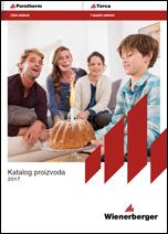 Potisje Kanjiza-Katalog Porotherm