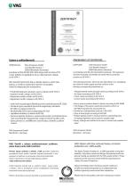 Evolva - Proizvodni program VAG