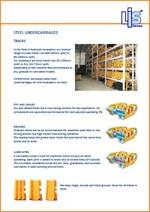 Linser Industrie Service - Katalog proizvoda