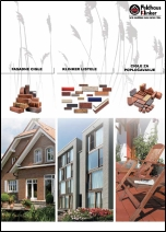 Brick House - Feldhaus Klinker opeka