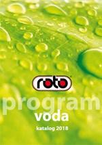 Roto Alibunar-VODA katalog