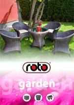 Roto Alibunar-Garden katalog
