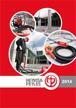 Haberkorn - Hervisa Perles katalog