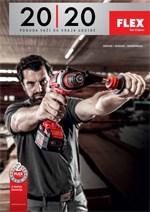 Haberkorn - FLEX 2020 brošura