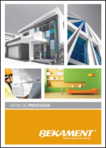 Bekament-Katalog proizvoda