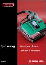 Marcom-plast d.o.o. - Katalog fenova