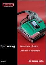 Marcom-Plast - Opšti katalog Leister