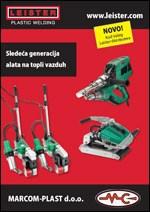 Marcom-Plast - Mali katalog Leister
