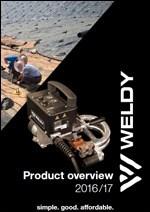 Marcom-Plast - Katalog Weldy
