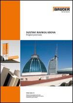 Bauder-Sistemi ravnog krova