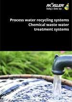 Sistemi za recikliranje procesne vode