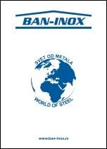 Ban-Inox - Katalog (русский)