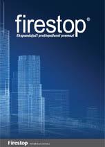 Firestop Internacional - Katalog