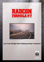 Piramida Internacional 2013 - Radcon formula #7 za hidroizolaciju mosta