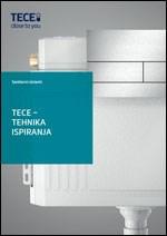 Katalog TECE vodokotlići