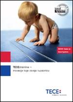 Katalog TECEdrainline - Inovacija koja osvaja kupatilo