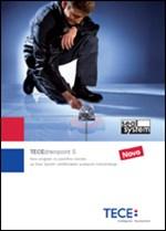 Katalog TECEdrainpoint S