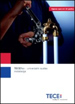 Katalog TECEflex