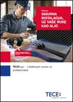 Katalog TECElogo - Instalacijski sistem za profesionalce
