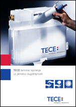 Katalog TECE-Tehnika ispiranja