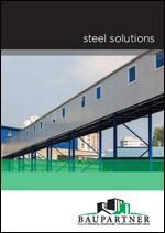 Baupartner - Metalne konstrukcije