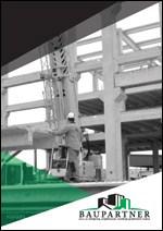 Baupartner - Katalog 2018