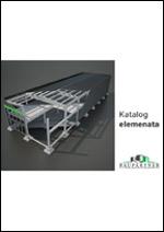 Baupartner-Katalog elemenata