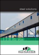 Baupartner-Metalne konstrukcije