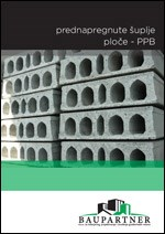 Baupartner-Prednapregnute šuplje ploče PPB