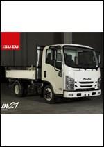 Kamion M21