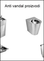 Primna-Antivandal proizvodi