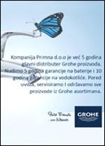 Primna-Grohe