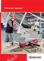 Inter-metal system-Katalog Fischer-elementi za spajanje i pričvršćivanje
