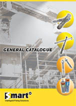 Inter-metal system-Katalog PGB-elementi za spajanje