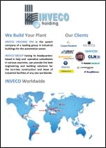 INVECO - Worldwide