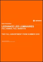 LEDVANCE-Katalog proizvoda