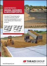 Thrace Group - Katalog Geomreža